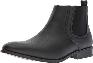 Men's N Half Ankle Boot