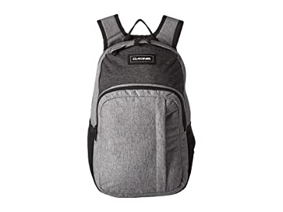 Dakine Campus Small 18L Backpack (Grey Scale) Backpack Bags