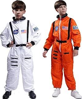 Best kids nasa costume Reviews