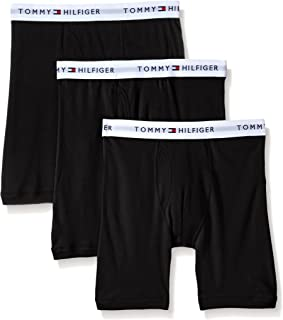 Tommy Hilfiger Men's Underwear 3 Pack Cotton Classics...