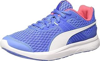 Puma Unisex's Escaper Pro Core Ultramarine White Sneakers