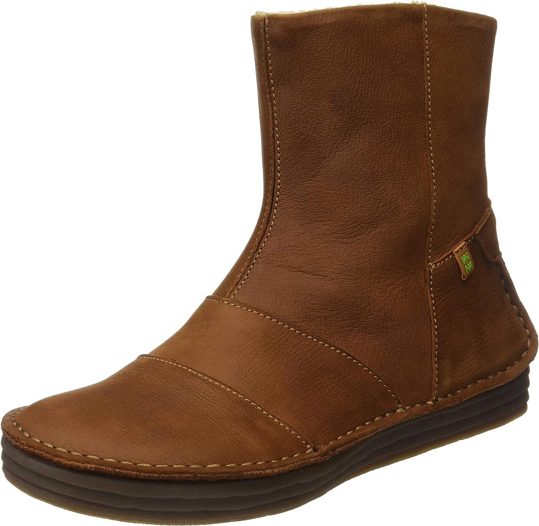 El Naturalista Damen N5043 Pleasant Wood Rice Field Kurzschaft Stiefel    Sale Online    Lass unsere Waren in die Welt gehen    Feinen Qualität