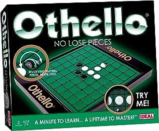 John Adams 10002 Ideal Othello No Lose Pieces, Nylon/A