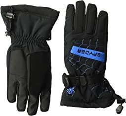 Overweb Ski Gloves (Big Kids)