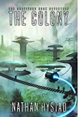 The Colony (The Survivors Book Seventeen) Kindle Edition