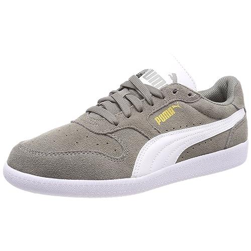07379eadc86ef7 Puma Unisex-Erwachsene Icra Trainer Sd Sneaker