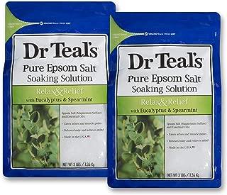 are epsom salt baths good for colds