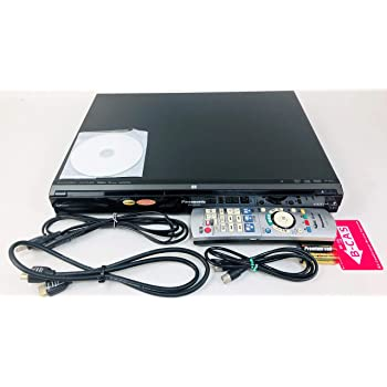 パナソニック 250GB DVDレコーダー DIGA DMR-XW100