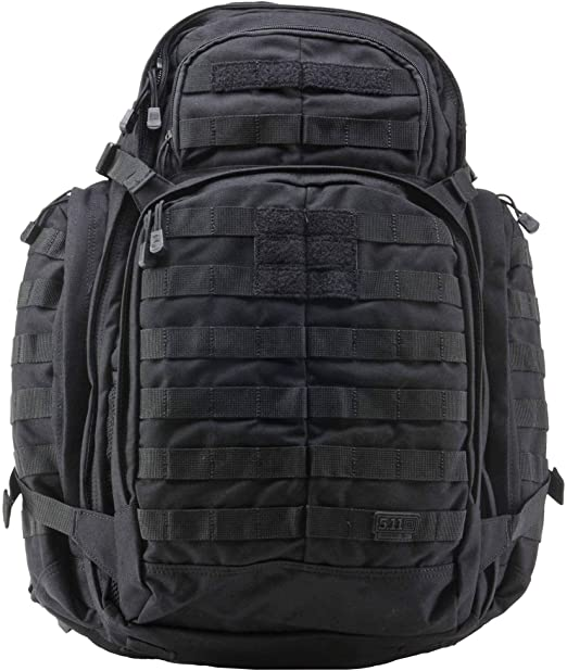 11 Tactical RUSH72 Military Backpack