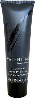 Valentino V Pour Homme Valentino 1.6 oz Body Wash For Men