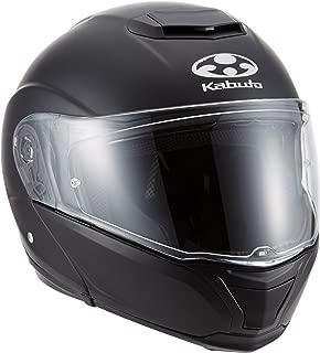 オージーケーカブト(OGK KABUTO)バイクヘルメット システム IBUKI フラットブラック (サイズ:M)