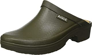 Aigle Men's Teodor Clogs