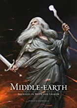 Best middle-earth: journeys in myth and legend Reviews