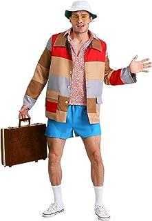 Fear and Loathing in Las Vegas Deluxe Raoul Duke Costume Medium