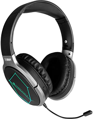 Pc Headsets Buy Pc Headsets Online At Low Prices In India Amazon In
