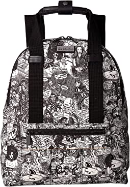 Dr. Martens - Fabric Backpack