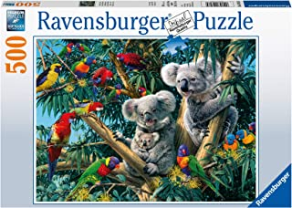 Ravensburger 14826 - Koalas in a Tree Puzzle 500pc Jigsaw Puzzle