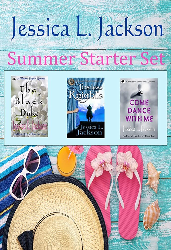 おばあさん誤解マガジンSummer Starter Set: Three books for your summer... (English Edition)