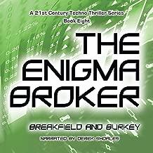 The Enigma Broker: The Enigma Series, Book 8