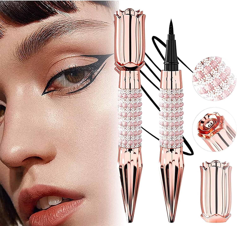 Kiddintype Shiny Diamond OFFicial site Color Liquid Quick-Drying Wat Ranking TOP17 Eyeliner