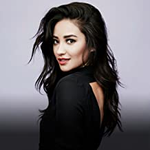 Spring Workout with Shay Mitchell