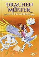 Drachenmeister Band 2 - Kinderbücher ab 6-8 Jahre (Erstlese