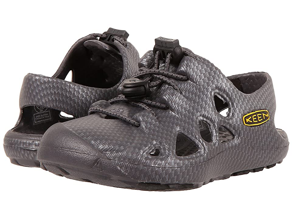 Keen Kids Rio (Toddler) (Graphite) Kid