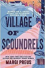 Village of Scoundrels Kindle Edition