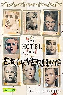 Das Hotel der Erinnerung (German Edition)