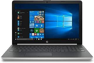 "HP Laptop, Pantalla de 15"" HD, Procesador i3 KBL-U, 8GB RAM, 1TB HDD, Sistema operativo Windows 10, Color Pike Silver (15-da0089la)"