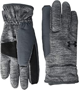 Pitch Gray/Steel/Black