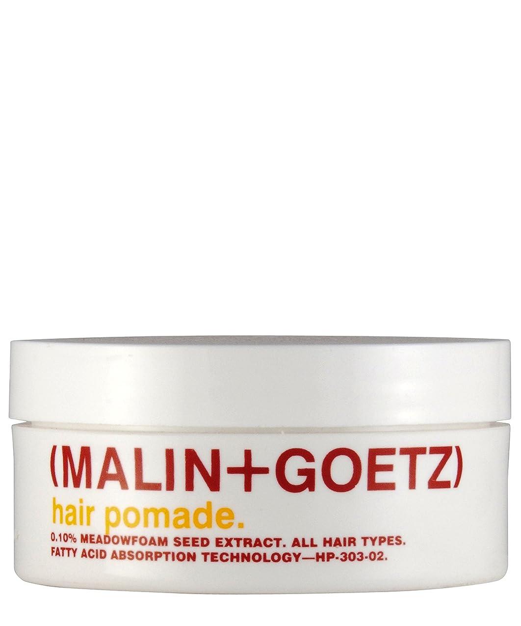 キャンバスエンドウ危険を冒しますMALIN+GOETZ Hair Pomade, Malin+Goetz - マリン+ゲッツヘアポマード、マリン+ゲッツ [並行輸入品]