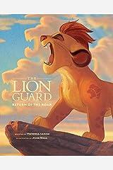 Lion Guard: Return of the Roar: Purchase Includes Disney eBook! (Disney Picture Book (ebook)) Kindle Edition