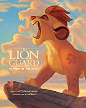 Lion Guard: Return of the Roar: Purchase Includes Disney eBook! (Disney Picture Book (ebook))
