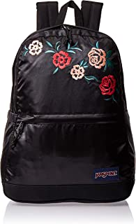 JanSport Unisex-Adult New Stakes Backpack, Harvest Bloom Satin - JS0A3P5P