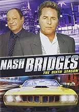 Nash Bridges Season 6