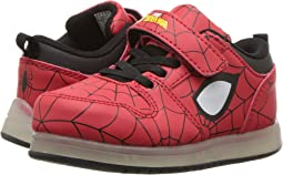Favorite Characters Spiderman™ Motion Lighted Sneaker (Toddler/Little Kid)
