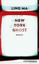 New York Ghost (German Edition)