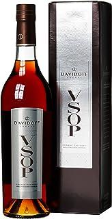 Davidoff VSOP Cognac mit Geschenkverpackung 1 x 0.7 l