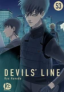 Best devil line manga 53 Reviews