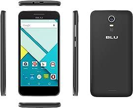 BLU Studio C 5.0-Inch Smartphone with Android Lollipop OS - Unlocked (Grey)