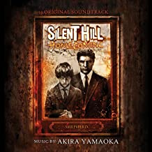 Best silent hill homecoming music Reviews