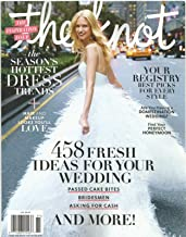 the knot spring 2018 magazine