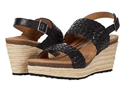 Aetrex Summer (Black) Women