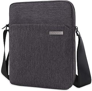 f11da9df2d61 TINYAT Fashion Men s Shoulder Bag Handbags Briefcase for the Office Messenger  Bag T550
