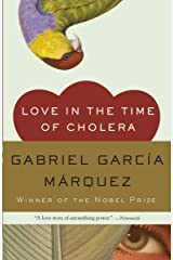 Love in the Time of Cholera (Vintage International) Kindle Edition