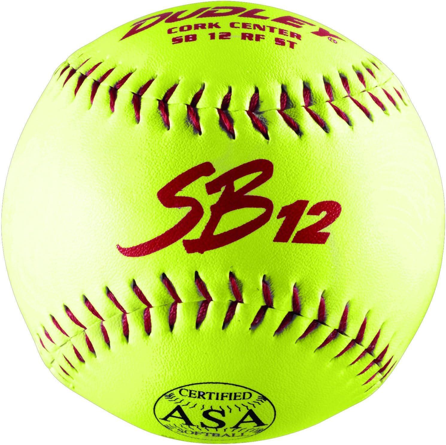 Dudley Sales for sale ASA SB 12T Slow Softball - Dozen Pitch Columbus Mall