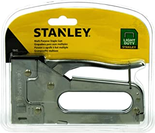 Best stanley light duty staple gun Reviews