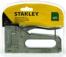 Best Most Powerful Staple Gun Review [July 2020]