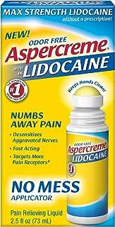 Best aspercreme patch directions Reviews